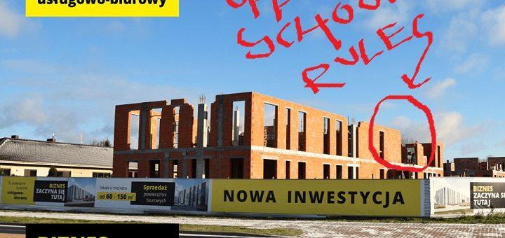 OffSchool ZALASEWO